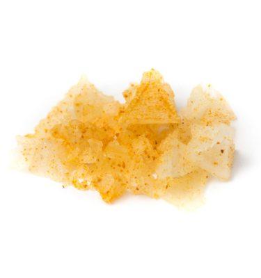 Salz mit Zitronen